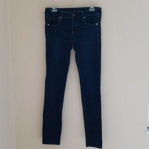 AE American Eagle Super Stretch Skinny Jeans